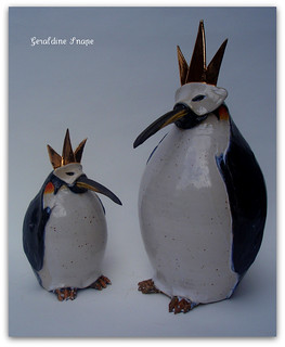 Emperor Penquins. | by geraldinesnape