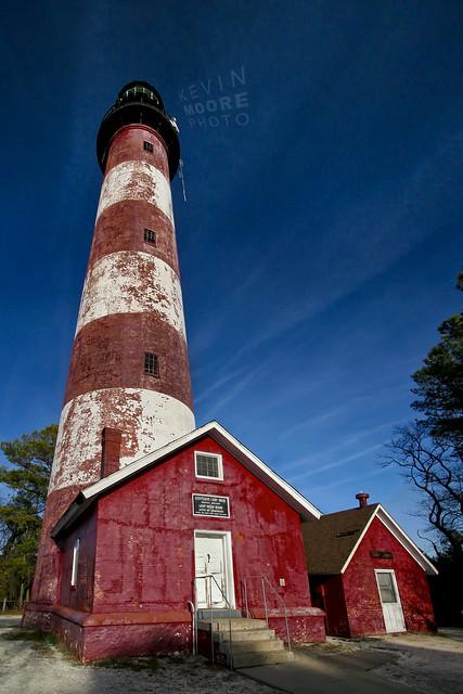 Paint Job Cost >> Assateague Lighthouse - Chincoteague Island, Virginia | Flickr - Photo Sharing!