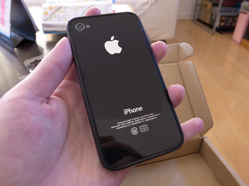 Bumper Iphone C Silicone