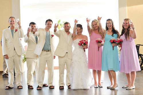 Adam and sasha wedding