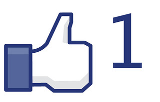 Facebook Like Button | by FindYourSearch
