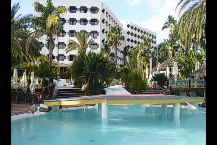 Gran Canaria Ifa Beach Hotel San Agustin