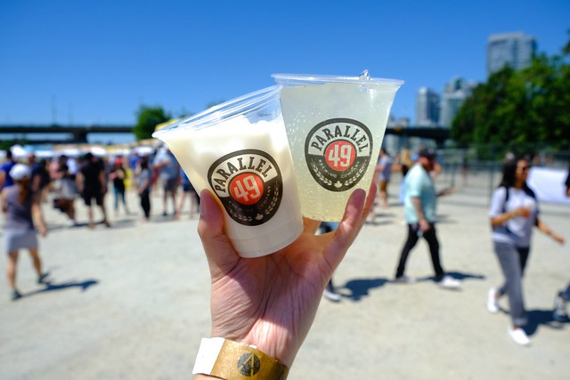 YVR Food Fest | Olympic Village, Vancouver
