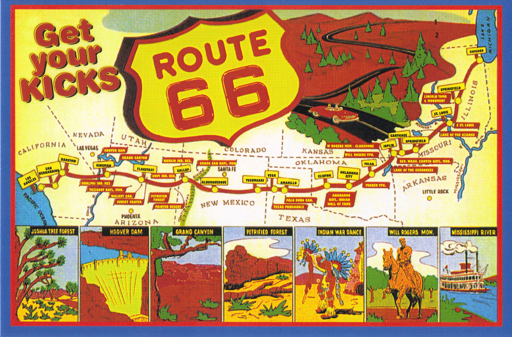 Sud america vintage - 1 2