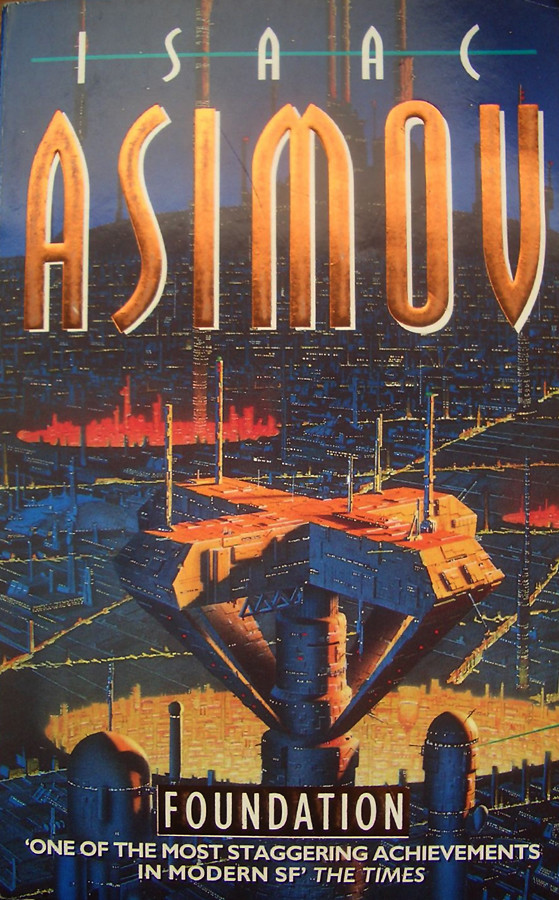 asimov essay Needless to say, asimov's introductions to each story are as engaging and fresh as ever.