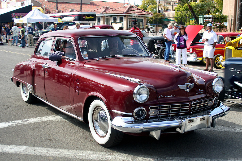 Studebaker Car Company