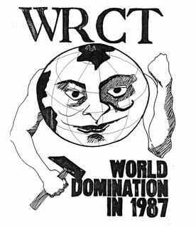 World Domination | by wrct883