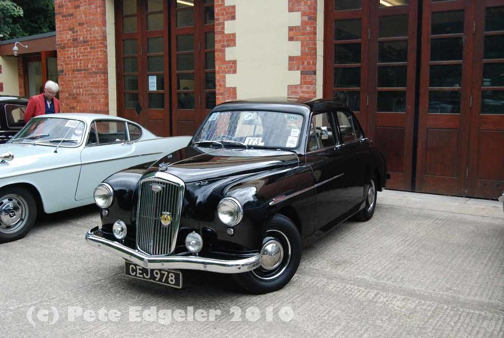 Ex Police Car Sales Brierley Hill