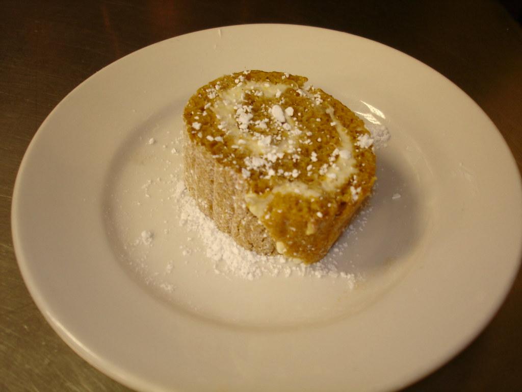 Cream For Roll Cake