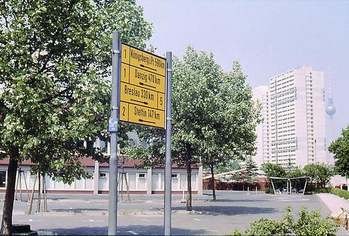 kochstr berlin