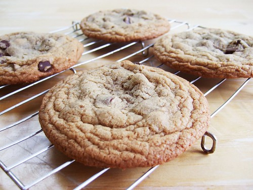 Perfect Chocolate Chip Cookie Recipe Cooks Illustrated