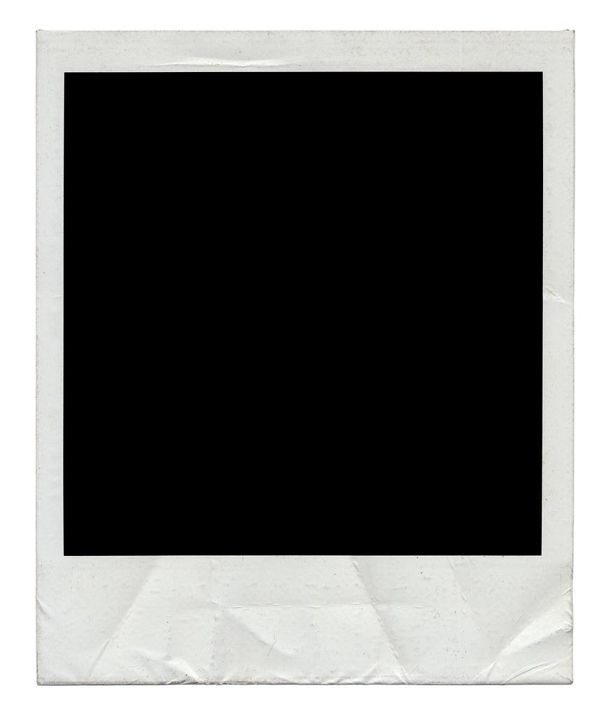 Polaroid Frame 12 | www.fuzzimo.com/free-hi-res-blank-polaro ...
