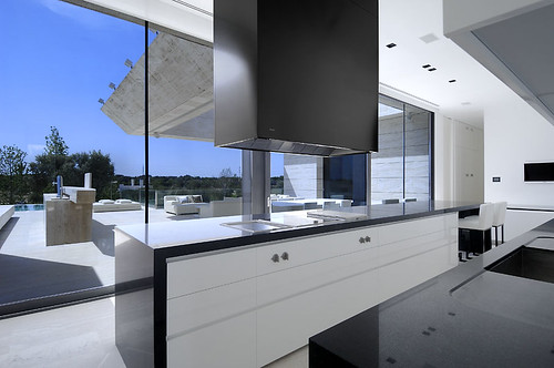 Cocinas joaquin torres dise os arquitect nicos for Cocinas joaquin torres
