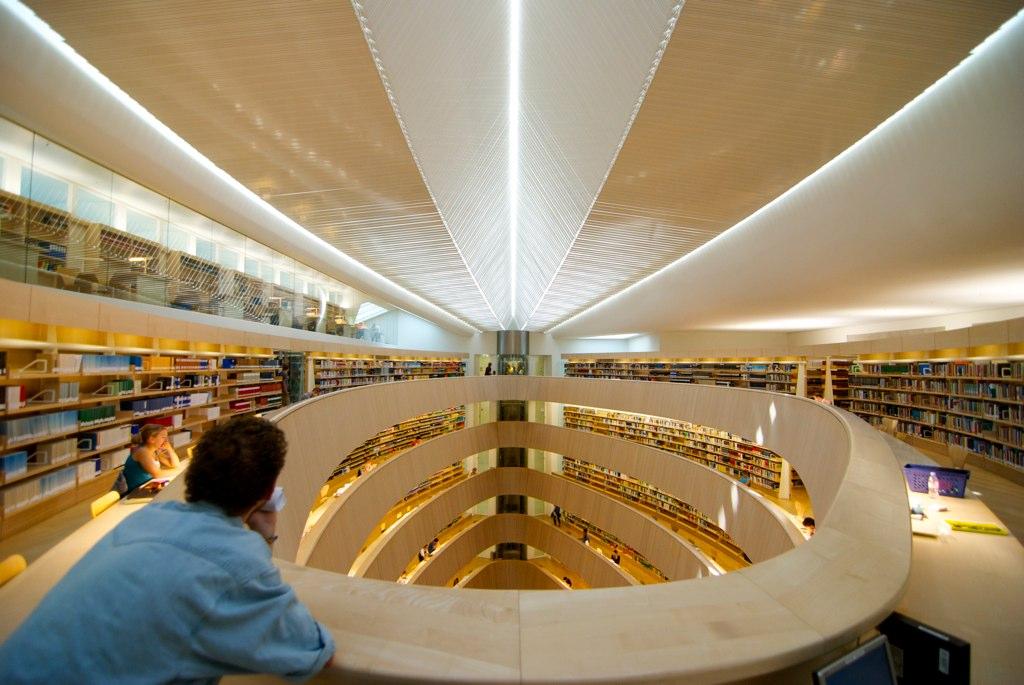 University Library Zrich