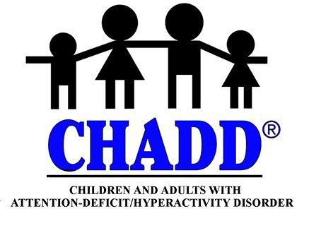 Image result for chadd logo