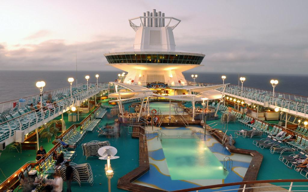 042 Majesty Of The Seas Annie Thorne Flickr