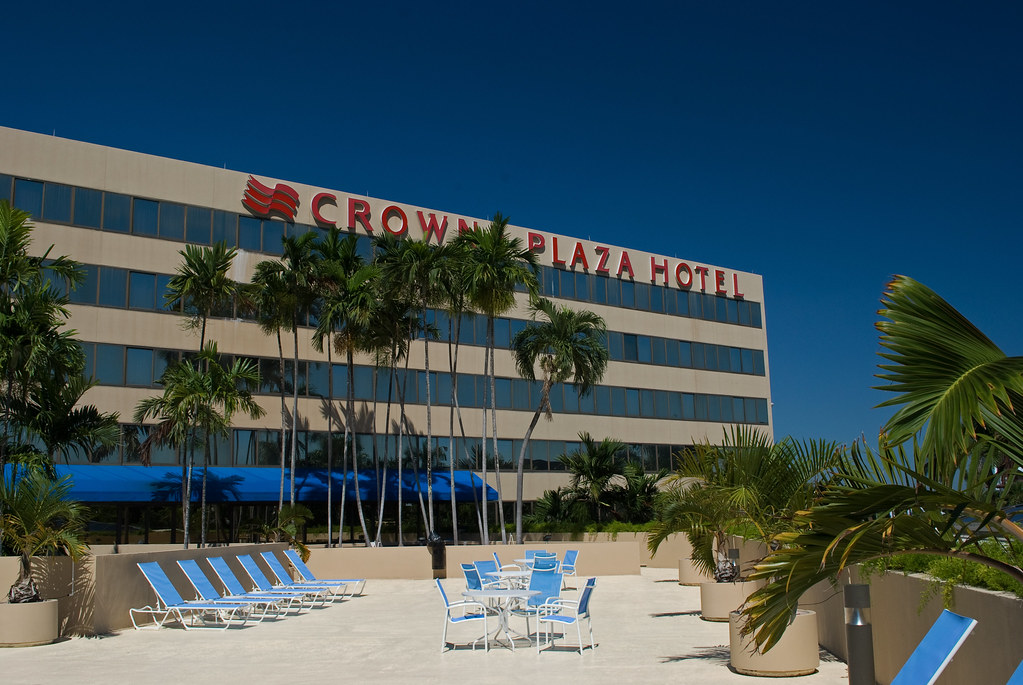 Hotel International Miami Airport