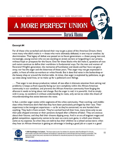 """more perfect union speech essay We will write a custom essay sample on comparison between """"i have a dream"""" and """"a more perfect union's"""" specifically for you for only $1638 $139/page."""