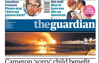 My Photo on Guardian Cover | by AndyWilson
