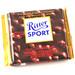 RitterSport Dark Chocolate Whole Hazelnuts