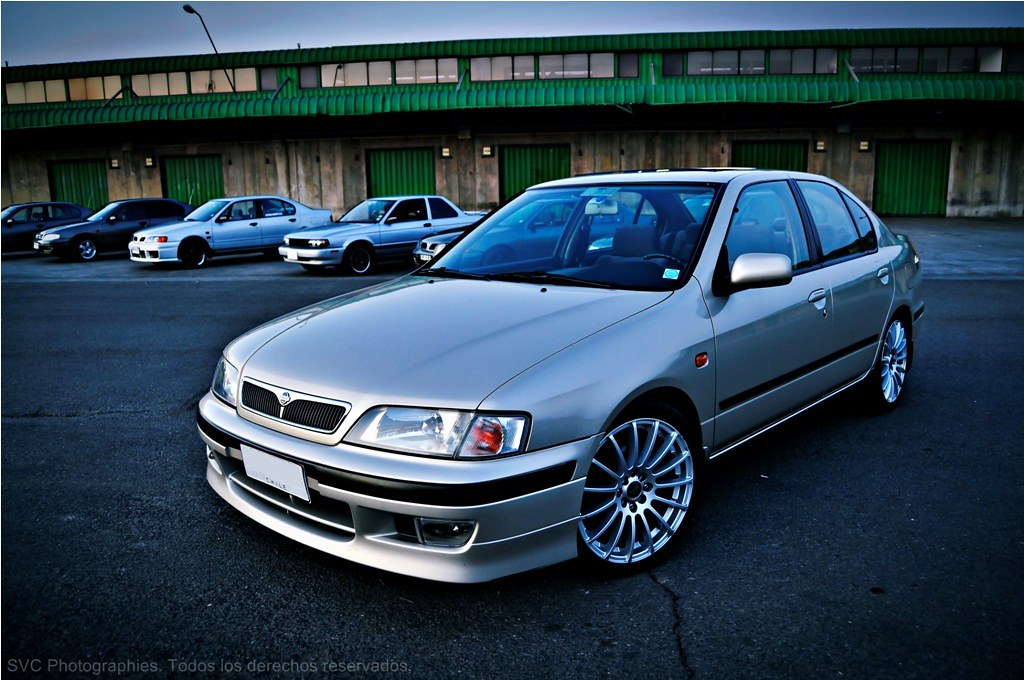 jdm nissan primera p11 b neovvl junta nissanclub chile s flickr. Black Bedroom Furniture Sets. Home Design Ideas