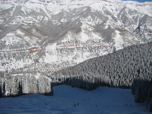 Telluride Winter 2009 | by Wysz