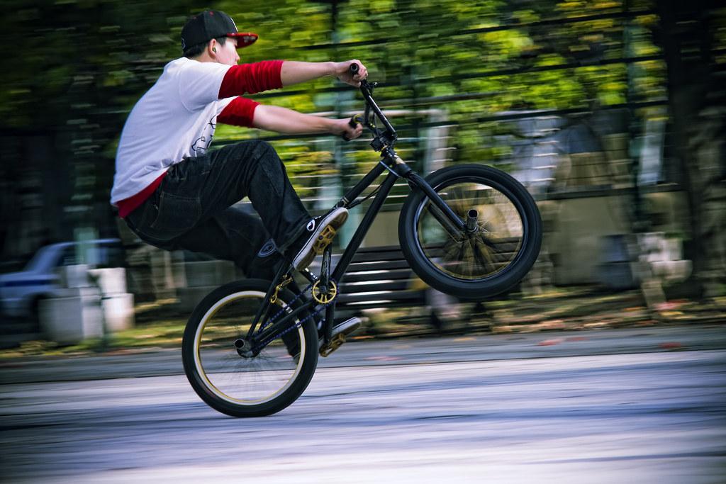 bmx tricks bmx - photo #21