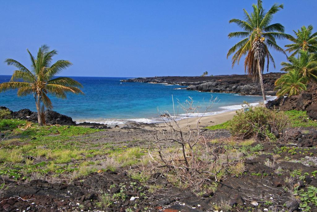 Hawaii Island County Jobs