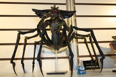 neca spider gremlin from gremlins 2 gcdeditor flickr