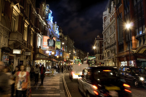 The Thrill Of The West End (London,England) | by Mr Andy Bird