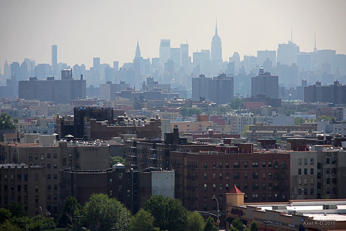 The Bronx | by -AX-