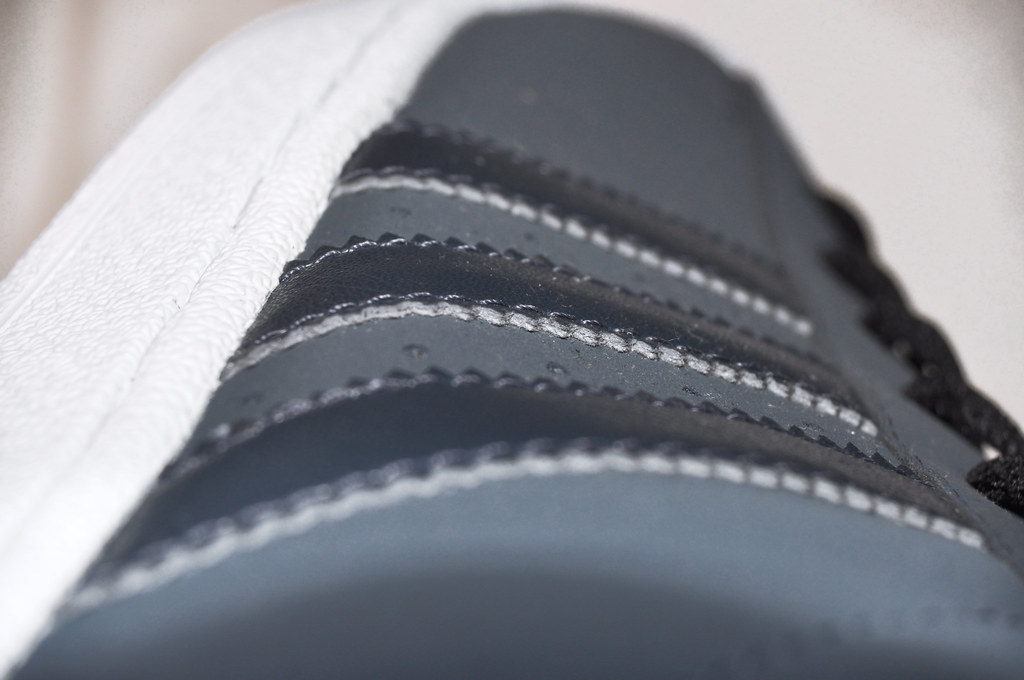 Adidas Grey And Orange Running Shoes