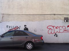 Boston Chinatown Banksy update