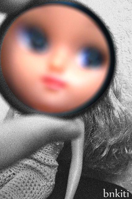 Hi, I am Licca!