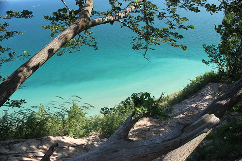 Pyramid Point at Sleeping Bear Dunes National Lake | by Pure Michigan