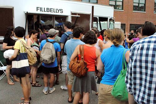 Food Truck Fest  St Louis
