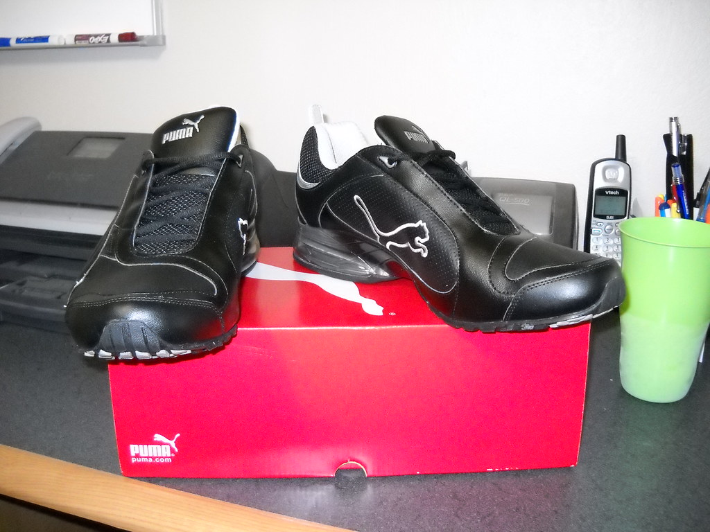 Puma Shoes Size Conversion Chart