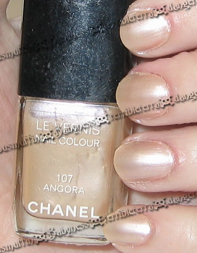 Chanel - Angora | by Babyness