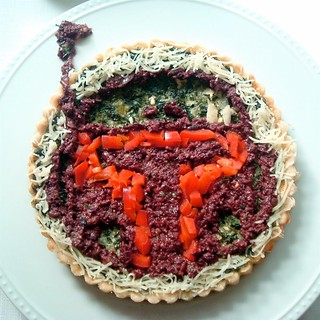Boba Fett Quiche | by The Official Star Wars