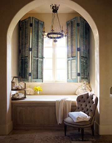 Rustic Bathroom Hbx040110 085 Residence By Eleanor Cumming Ashley Flickr