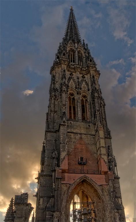 St Nikolai Hamburg
