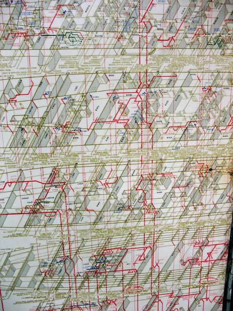 Uss Yorktown Damage Control Diagrams