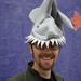 Me With A Shark Hat