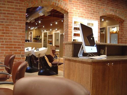 Env salon color station tracey for 3rd avenue salon denver