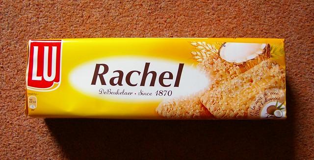 Rachel biscuits | Flickr - Photo Sharing!