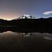 A Night at Mt. Rainier - Part 13 - 3:09am