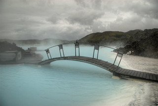 Bridge over Blue Lagoon | by wili_hybrid