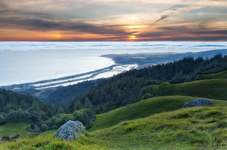 Mt. Tamalpais - San Francisco, CA | by JaveFoto
