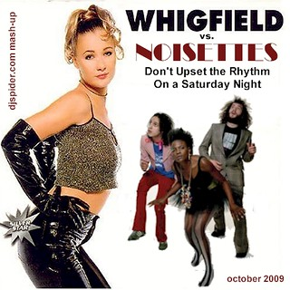 wigfield_vs_noisettes | by djspideruk