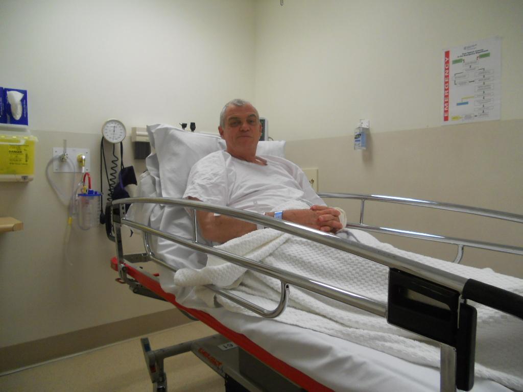 Hospital Bed Rails Hcpcs